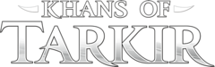 Khans of Tarkir Set of Commons/Uncommons x4