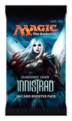 Shadows over Innistrad Booster Pack