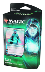 War of the Spark Planeswalker Deck: Jace, Arcane Strategist