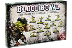 Blood Bowl: The Scarcrag Snivellers Team