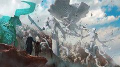 Battle for Zendikar midnight prerelease