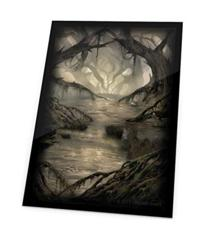 Ultimate Guard Art Sleeves - Swamp - Pack of 80