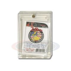SUPER THICK CARD 1/2 inch 5+ Year UV Protection DELUXE 1 SCREW 180PT