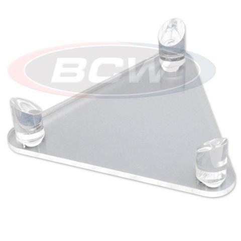 BCW ACRYLIC BALL STAND 1-AD06 - BCW Supplies » Sports
