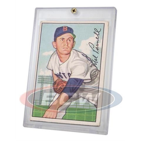 1952-1956 Topps 1-Screw Holder