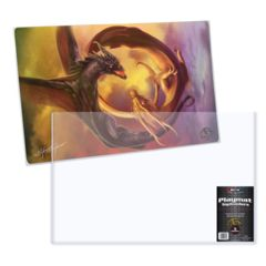 BCW Gaming Playmat Topload Holder
