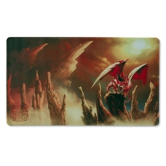 Limited Edition Playmat - Rubis Incoming