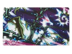 Limited Edition Playmat -Azokuang Chained Power