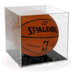 Basketball Holder - Grandstand WITH Mirror Back