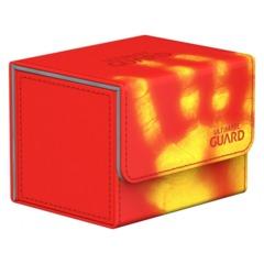 Ultimate Guard Sidewinder ChromiaSkin 100+ /RED