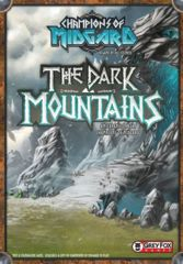Champions of Midgard: The Dark Mountains (expansion)