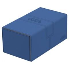 Ultimate Guard TWIN FlipnTray 200+/ BLUE