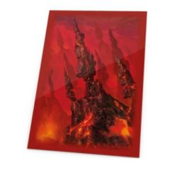 Ultimate Guard Art Sleeves - Mountain - Pack of 80