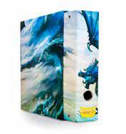Dragon Shield Slipcase Binder- Kokai the Hunger Below