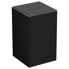 Ultimate Guard FlipnTray 100+ XenoSkin /BLACK