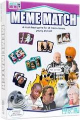 What Do You Meme? Meme Match