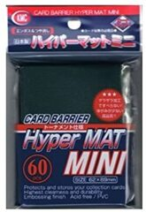 60ct KMC Hyper Matte (Green)