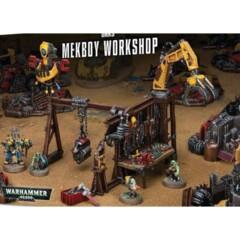Orks: Mekboy Workshop
