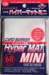 60ct KMC Hyper Matte (White)
