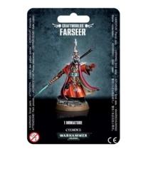 Craftworlds: Farseer