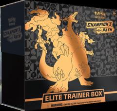 Champion's Path Case (10)