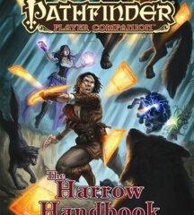 Pathfinder Player Companion: The Harrow Handbook