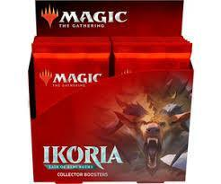 Ikoria: Lair of Behemoths Collector Booster Box
