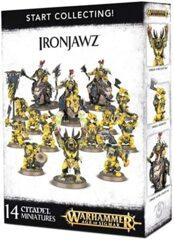 Start Collecting: Ironjawz