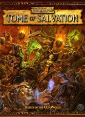 Tome of Salvation: Priests of the Old World (Used)
