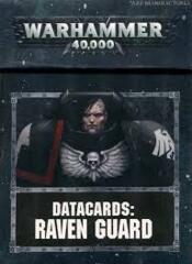 Datacards: Ravenguard
