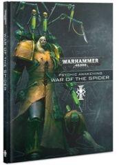 Psychic Awakening: War of the Spider