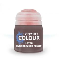Citadel: Bloodreaver Flesh