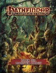 Pathfinder Campaign Setting: Inner Sea Monster Codex