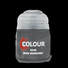 Citadel: Iron Warriors