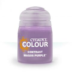 Magos Purple