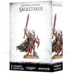 Daemons of Khorne: Skulltaker
