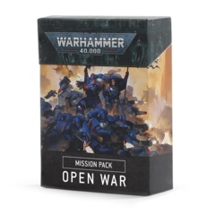 Open War Mission Pack