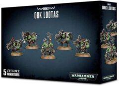 Orks: Ork Lootas