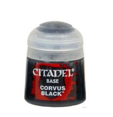 Base: Corvus Black (Base)