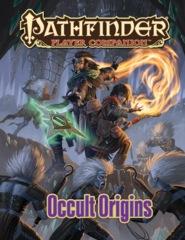 Pathfinder Player Companion: Occult Origins