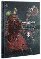 Psychic Awakening: Engine War