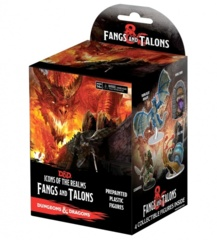 Icons of the Realms - Fangs and Talons