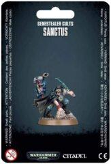 Genestealer Cults: Sanctus