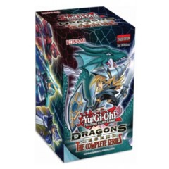 Dragons of Legend - The Complete Series Box
