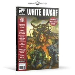 White Dwarf: Issue 454