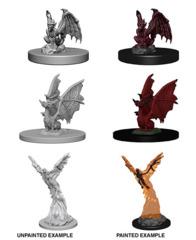 72563 D&D Nolzur's Marvelous Miniatures: Familiars