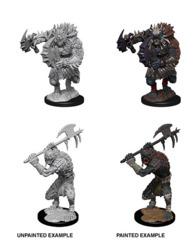 72569 D&D Nolzur's Marvelous Miniatures: Gnolls