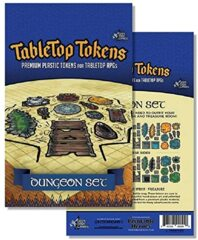 TableTop Tokens Dungeon  Set