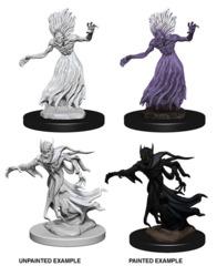 72570 D&D Nolzur's Marvelous Miniatures: Wraith & Specter