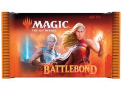 Battlebond Booster Pack